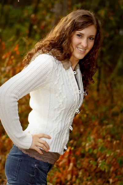 "WEST JEFFERSON SENIOR ""ASHLEY"""
